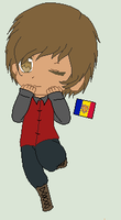 Hetalia FC- Andorra by Karma-Maple
