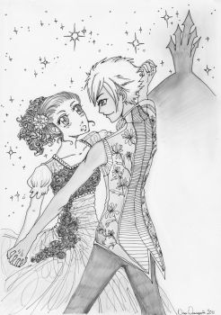 Ball Dance by YukimiChan90