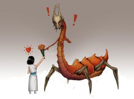 Love by Spider-Loot