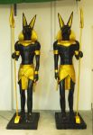 Anubis - The Egyptian God by FUVL