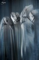 GHOSTS 3 by bogac