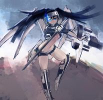 brs mecha by riftgarret