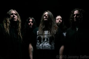 Cannibal Corpse by JeremySaffer