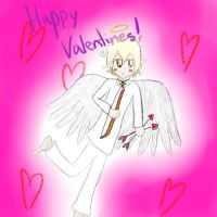 -late-Happy Valentines! by AskHeaven