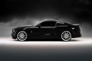 Black GT500 - Wheel 0ptions 5 by lovelife81