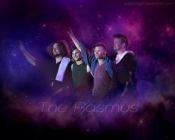 Cosmic Band by WooHooGirl
