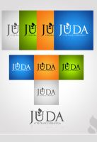 ::: Juda Logo ::: by Gallistero