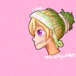 Chica with Dreads #FNAFHS by ChietheDemon