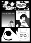 Kaiga Death Note doujinshi p2 by Kitty-the-mighty