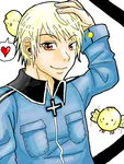 .::Prussia::. by Manicfool