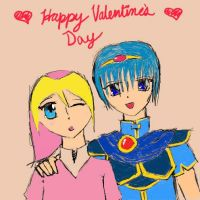 Valentines Day 2009 by taiyue