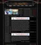 Free Clan Website -For Sale- by CPJohn