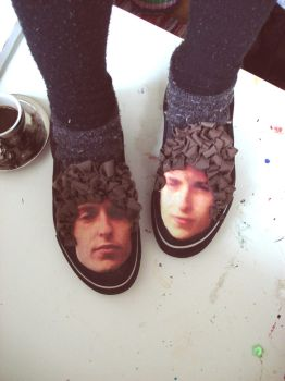 dylan shoes by buris