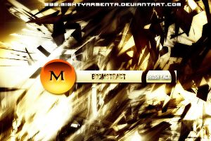 MIGHTY- BoomStract by MightyArmenta