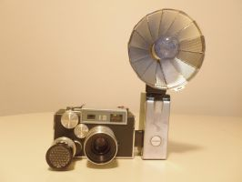 Argus C-33 35 mm Camera 05 by Skoshi8