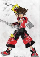 sora valor form by Xx-Soras-Angel-xX