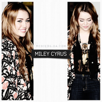 Photopack/Miley by mcbiebs