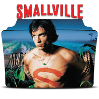 Smallville | v1 by rest-in-torment