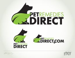 Pet Remedies Direct Logo by witnessGFX