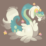 Drampa by SarahRichford
