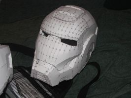 war machine helm by streetdreamschoppers