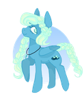 Custom Pone #1 by Ayveena