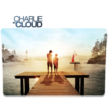 Charlie St. Cloud Folder Icon by TheMustang24