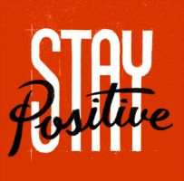 Stay Positive by SoccerXC