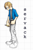Return of the ID of Servack by servack