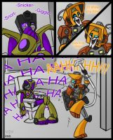 Dare to be Stupid pg.3 by Silent-Mime