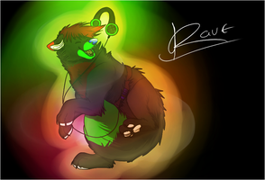 .:Rave:. by Capntoria