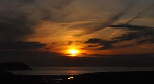 August 13th 09 sunset 2 by Jasman71