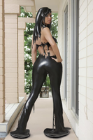 Latex Black by TF-Warlock