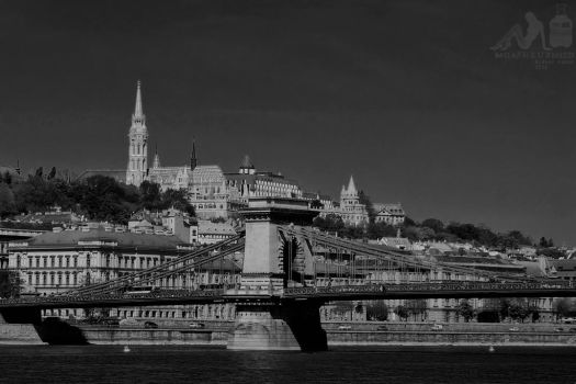 Bank of the Danube - Budapest by morpheus880223