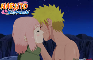 The End ~ Naruto Shippuden by TheMuseumOfJeanette