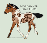 A2655 foal design by Agent-Hill
