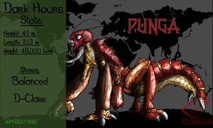 Dark Hours: Punga by Vagrant-Verse