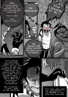 ZADR + Discovering You: Chapter 2, Page11 by MKLier