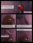 A Traitor To The King Page 43 by EyesInTheDark666