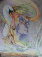 mother Nature by mady21v