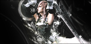 XIII-2 by CLFF