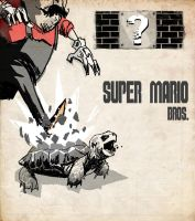 Super Mario by matthewethan