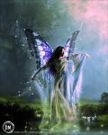 Twisted Butterfly by GRAPHICSOUL