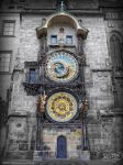 Astronomical Clock by PaSt1978