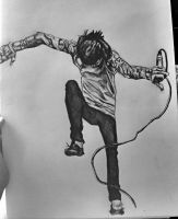 Do the Lucker Stomp by Panicatthedisco7