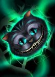 Cheshire-Cat Alice by Stetsubi-111