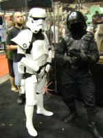 FanExpo 2010 Stormtroopers 01 by hotrod5