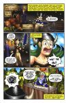 SQ 06 MacGuffin madness by misterprickly