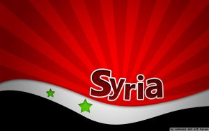 syria... wallpaper by mohanmadabd