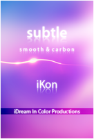 subtleSMOOTH by kon